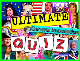 General Knowledge Fun Quiz