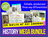 100 Hours of KS3 History