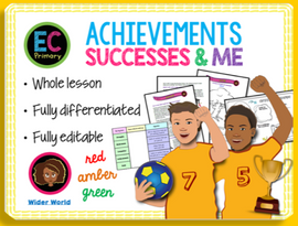 Celebrating Success and Achievement