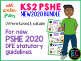 Complete Year 6 PSHE + RSE