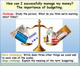 Money Management Unit