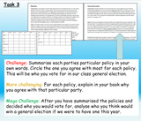 Democracy, Political Parties and Voting