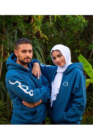 LIMITED EDITION EGYPT HOODIE