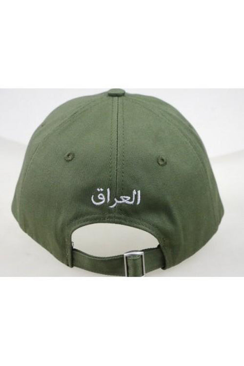 IRAQ DAD CAP