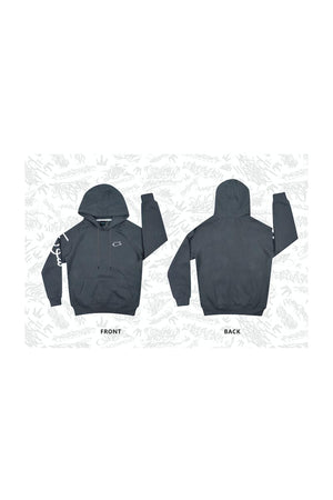 LIMITED EDITION SYRIA HOODIE
