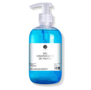 Gel desinfectante 500ml