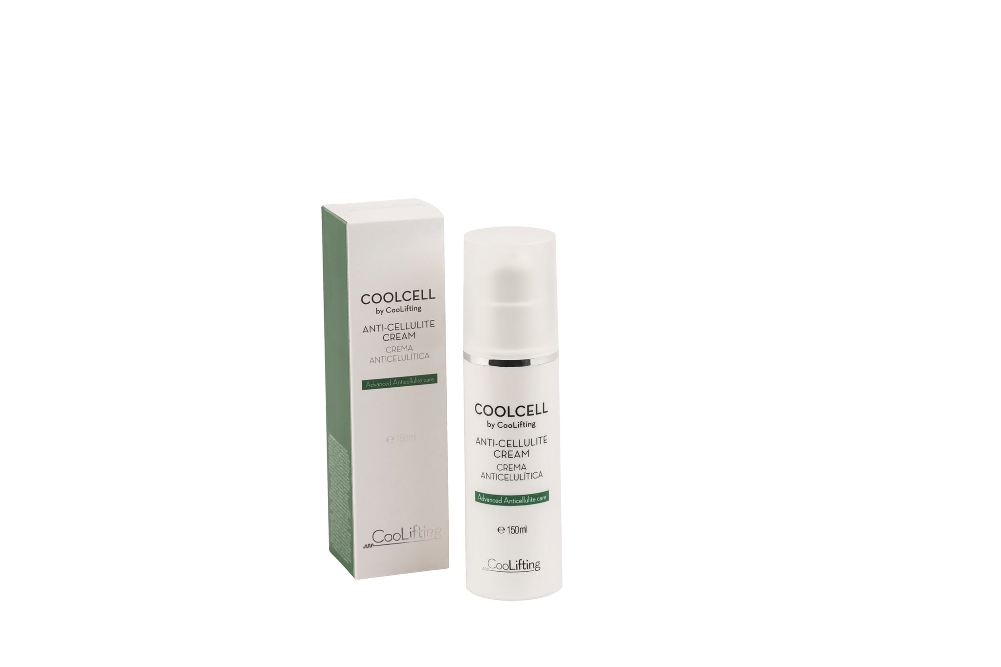 CoolCell gel cream