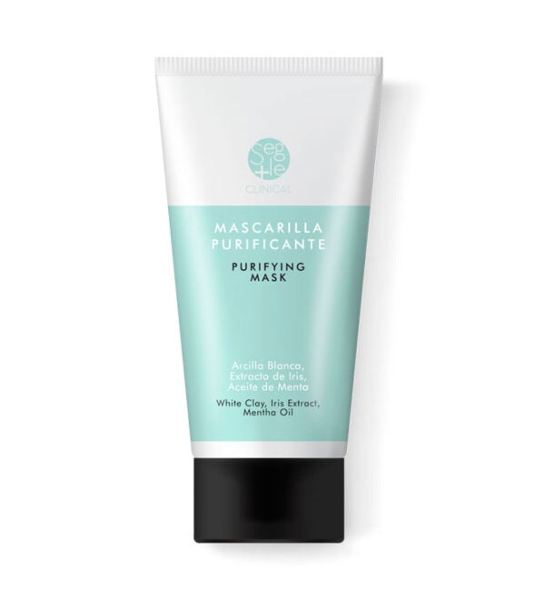 Mascarilla purificante, 50ml