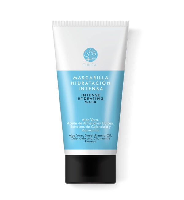 Mascarilla Hidratante Intensiva, 50ml