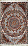 Gheytaran Carpet - 804 Cream