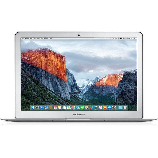 "MacBook Air 13"" i5 1.8 GHz - SSD 256Go - RAM 4 Go"