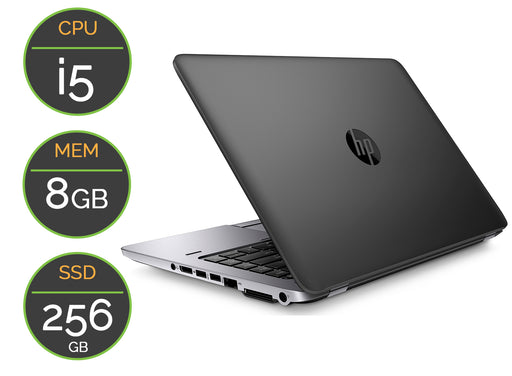 PC portable Occasion HP 840 G1