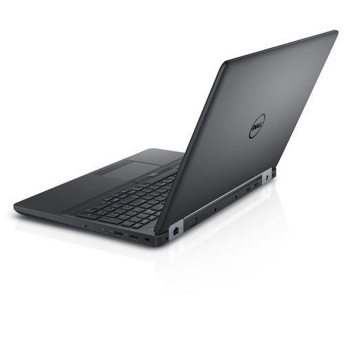 "PC Portable Dell Precision 3510 - 15.6"" - i7 - 16GB - SSD 256 Go - Win10Pro"