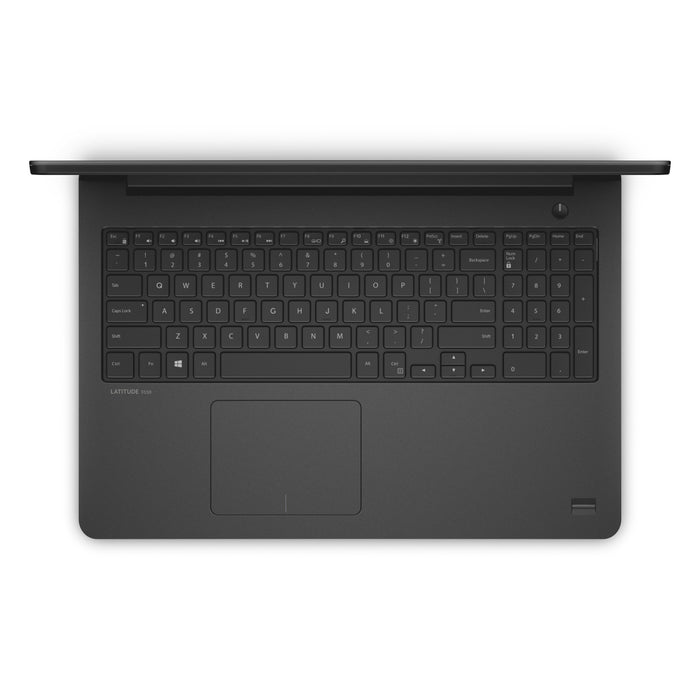 "PC Portable Dell E3550 15.6"" i5 - 8GB - SSD 480 Go - Win10Pro"