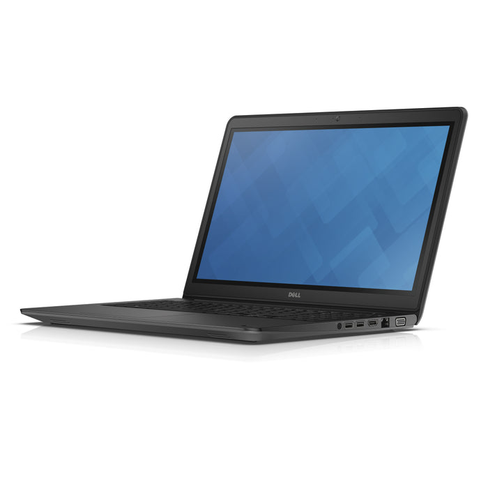 PC portable Occasion DELL E3550