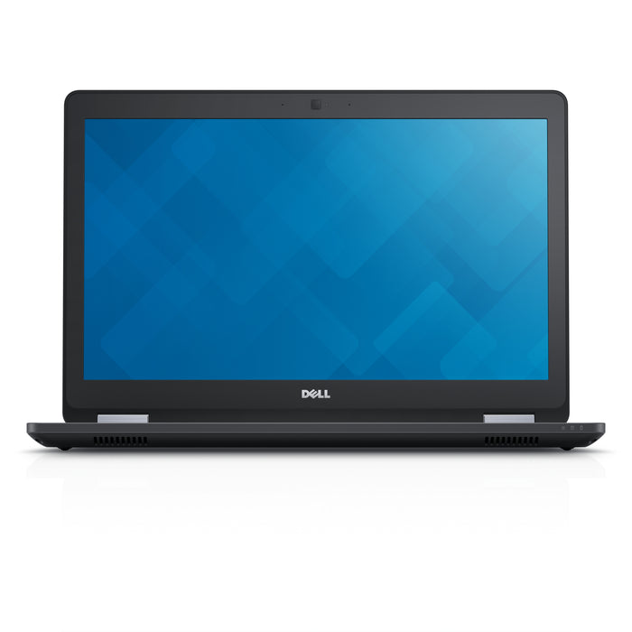 Pc portable occasion Dell i7 face