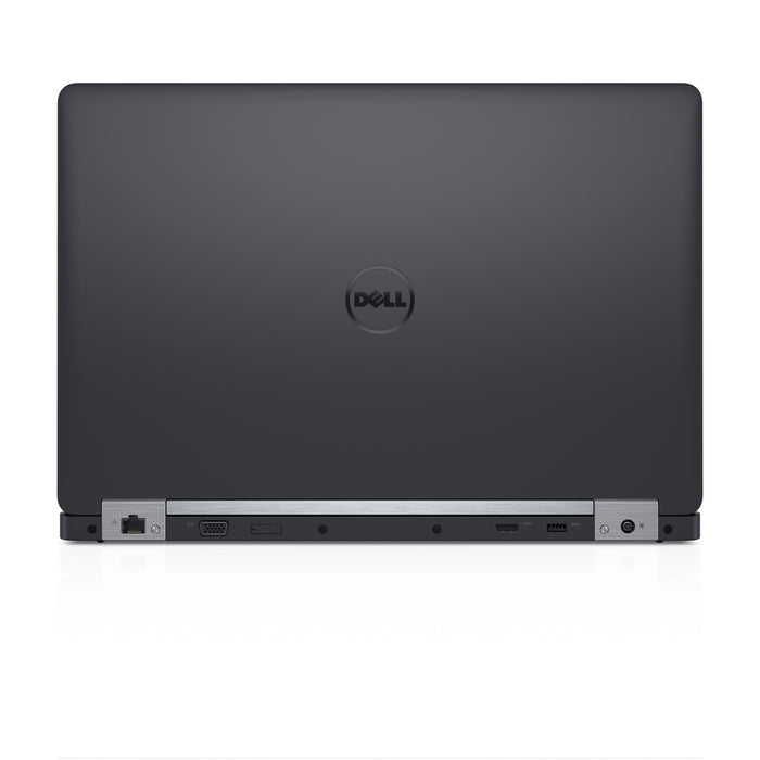 PC portable Occasion DELL E5570
