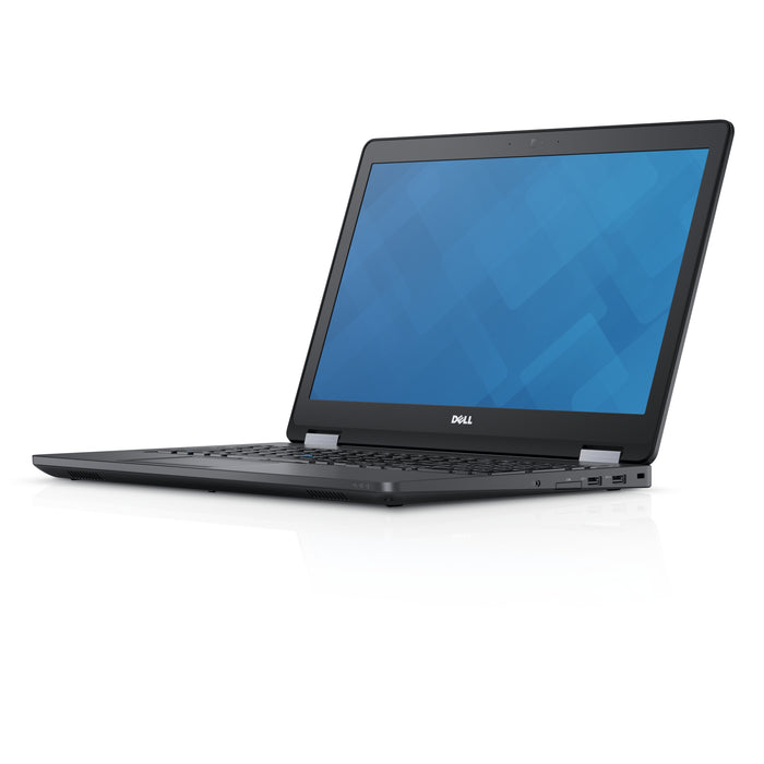 "PC Portable Dell E5570 15.6"" i7 - 8GB - SSD 256 Go - Win10Pro"
