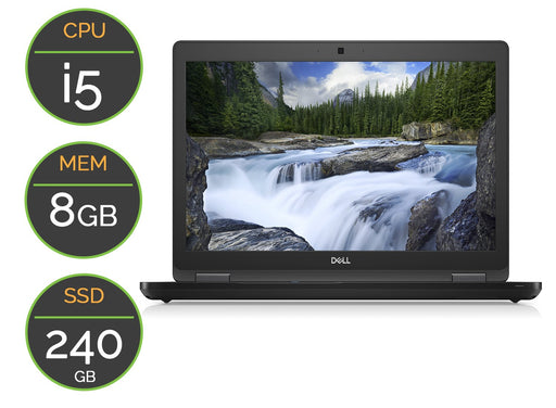 PC portable Occasion DELL