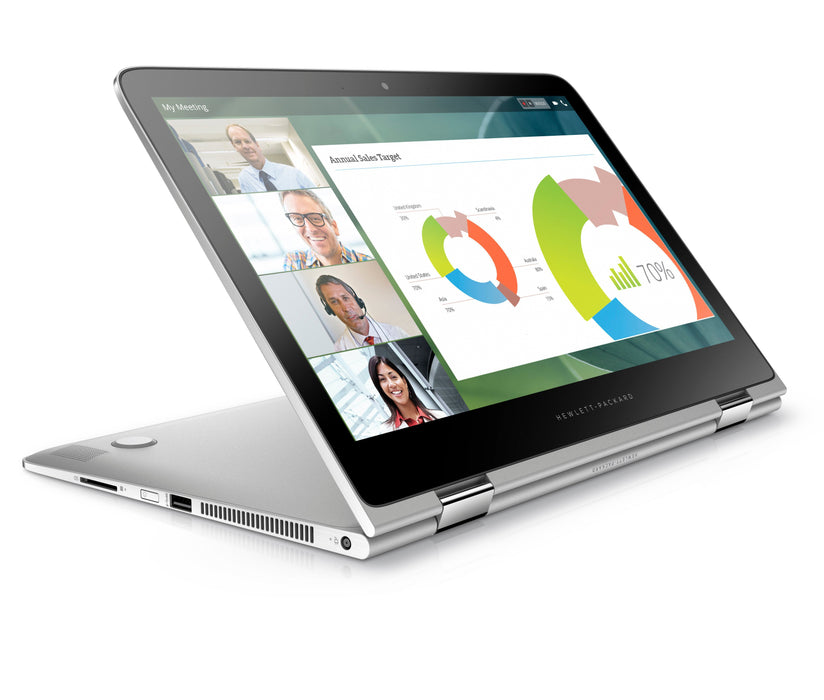 PC Convertible HP X360 G2 Occasion rapide