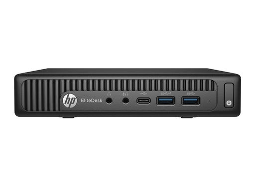 pc hp mini i5