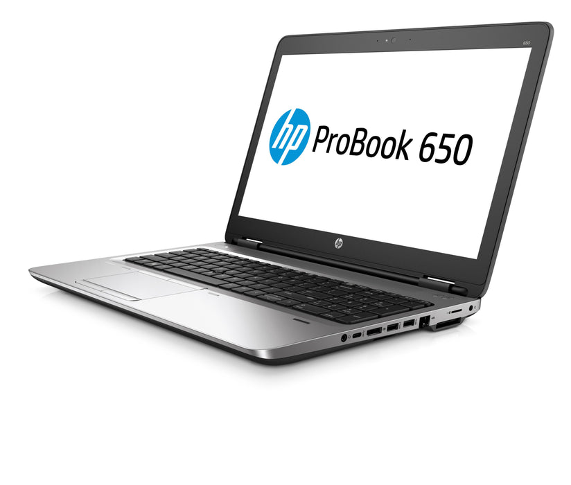 PC portable puissant HP 650G2