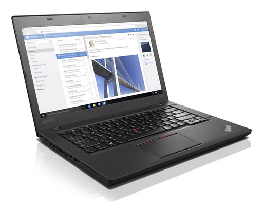 PC portable Occasion Lenovo T460