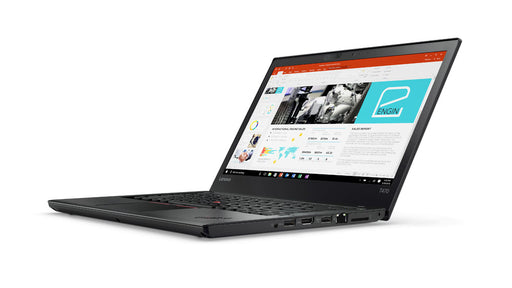 "PC Portable Lenovo T470 14"" - i5 - 16GB - SSD 256 Go - Win10Pro"
