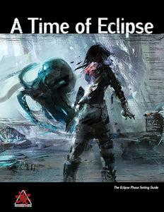 A Time of Eclipse