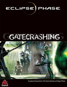 Gatecrashing