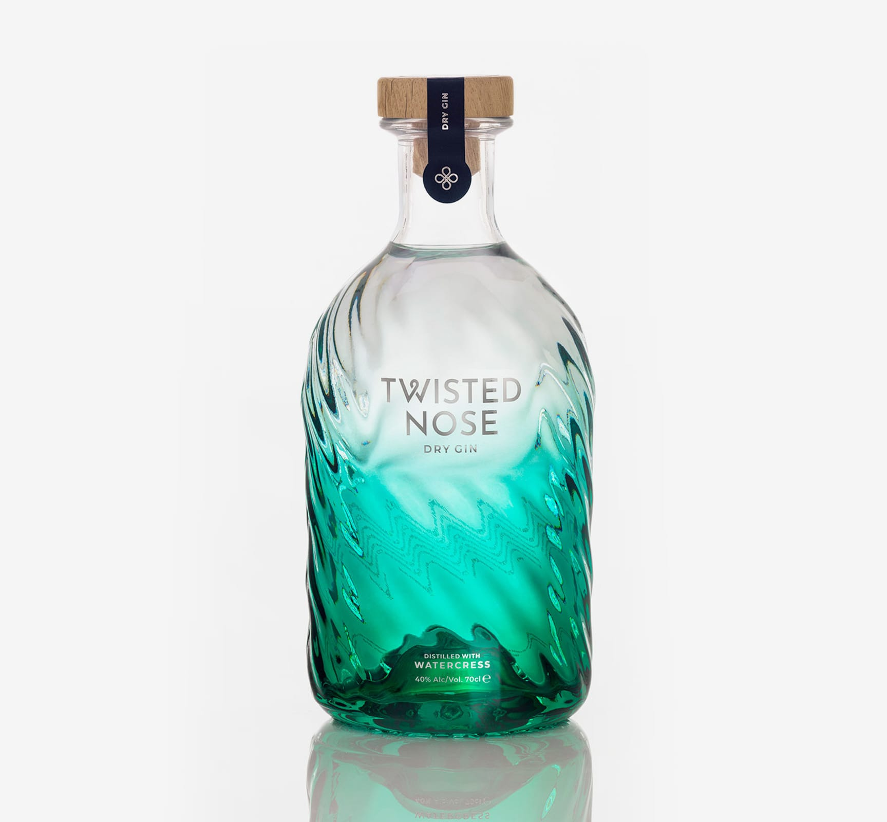 Twisted Nose Gin