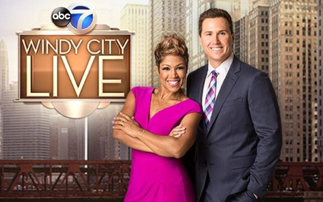 ABC Windy City Live