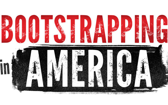Bootstrapping In America