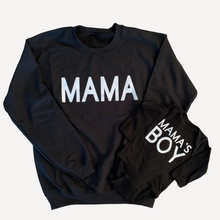Load image into Gallery viewer, MAMA Crewneck Sweater