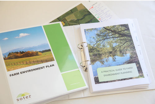 Farm Environment Plan Kit