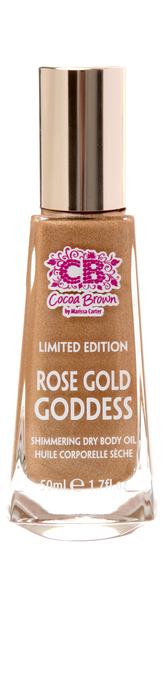 Rose Gold Goddess Highlighter