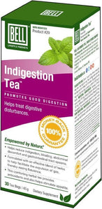 BELL Indigestion Tea  (Acid Reflux - 30 bags)