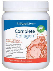 PROGRESSIVE Complete Collagen (Tropical - 250 Gr)
