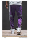 Side Stripe Savage Joggers - Madness 2 Magic -Bottoms