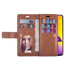 Load image into Gallery viewer, Wallet Phone Case For Samsung Galaxy
