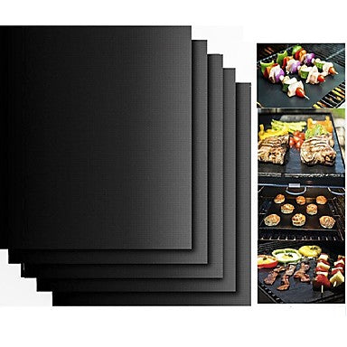 Thick Barbecue Grill Mat