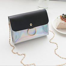 Load image into Gallery viewer, Women's Holographic Purse