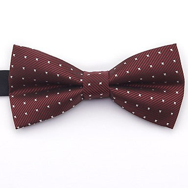 Men's Cotton Bowtie