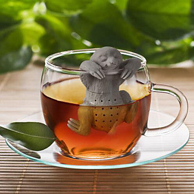 Sleepy Sloth Tea Infuser