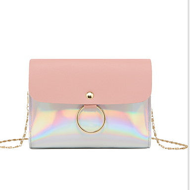 Women's Holographic Purse