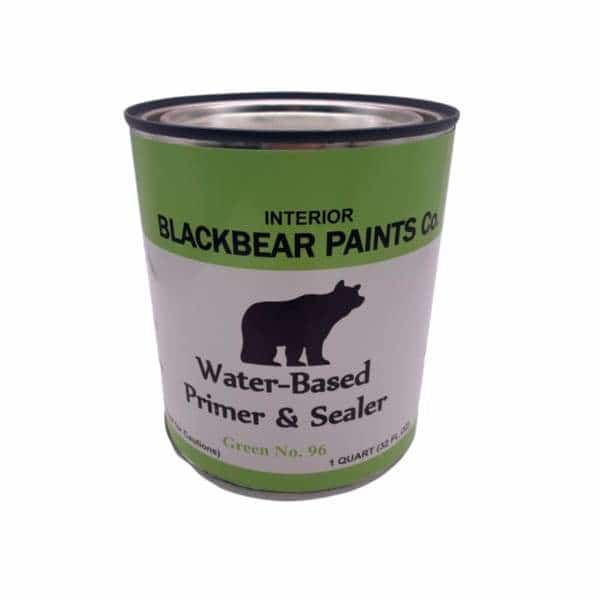 1 Quart Paint Can Stash Can - BG Sales (4257269579858)
