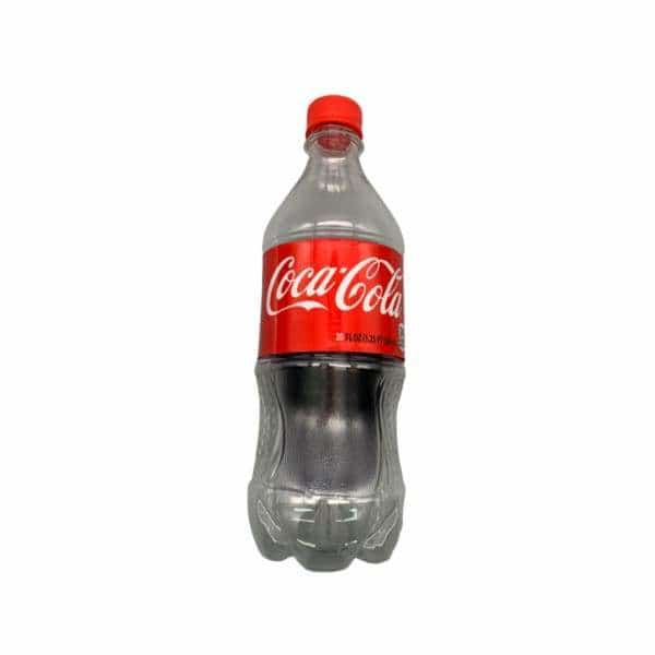 20oz Fillable Coca-Cola Stash Can - BG Sales