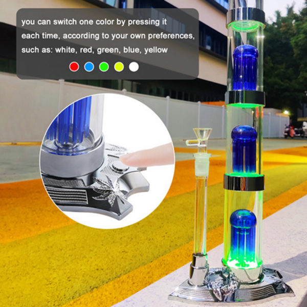 "1""x1"" Black Ziplock Bag 
