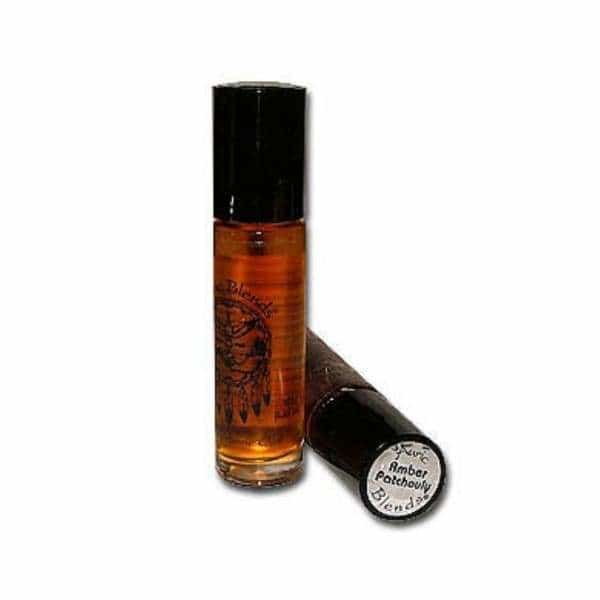 Auric Blends Amber Patchouly Perfume Oil | bg-sales-1.