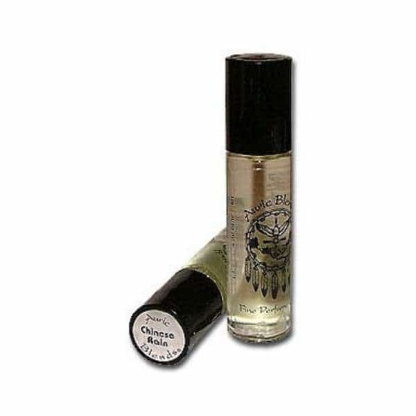 Auric Blends Chinese Rain Perfume Oil - BG Sales
